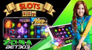 Vivoslot Website Taruhan Game Slot Online Terpopuler Di Indonesia